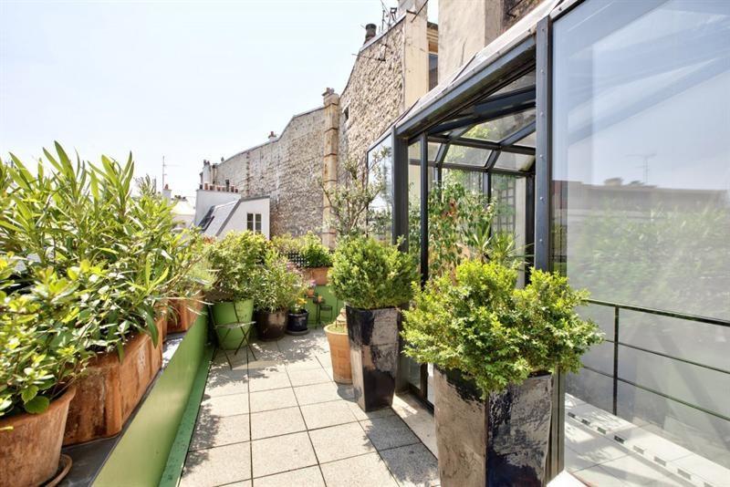 Revenda residencial de prestígio apartamento Paris 16ème 6000000€ - Fotografia 5