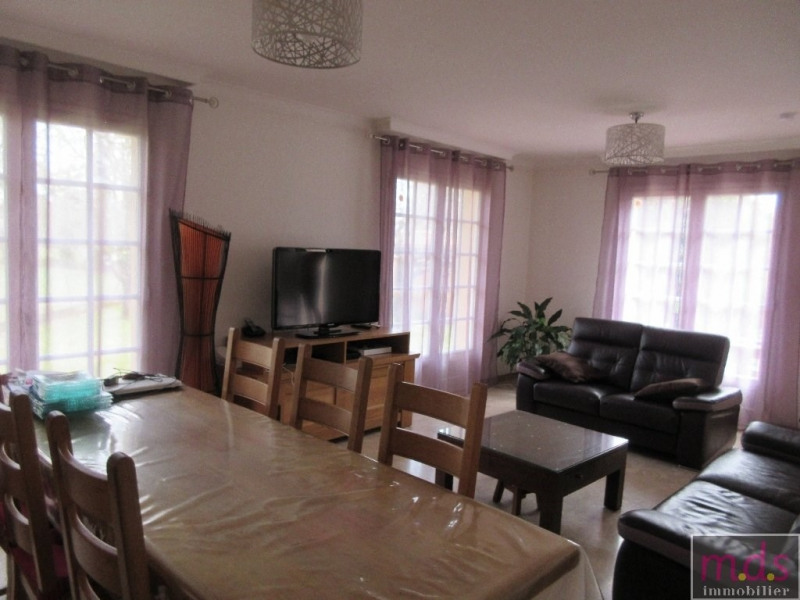 Rental house / villa Montrabe 1120€ CC - Picture 4
