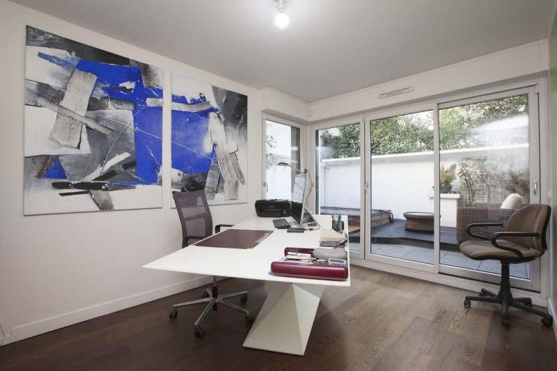 Vente de prestige appartement Paris 19ème 1750000€ - Photo 10