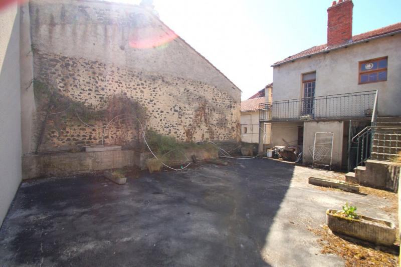 Verkauf mietshaus St paulien 67000€ - Fotografie 4