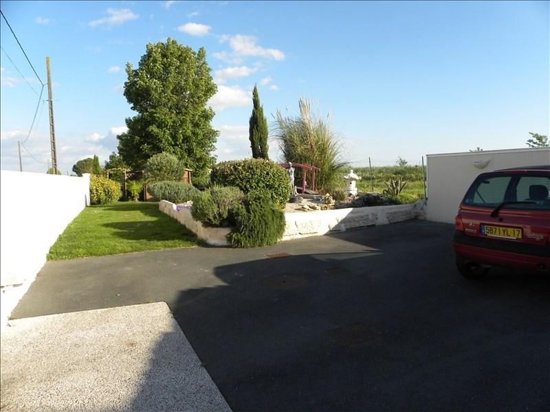 Sale house / villa Saint sulpice de royan 231000€ - Picture 9
