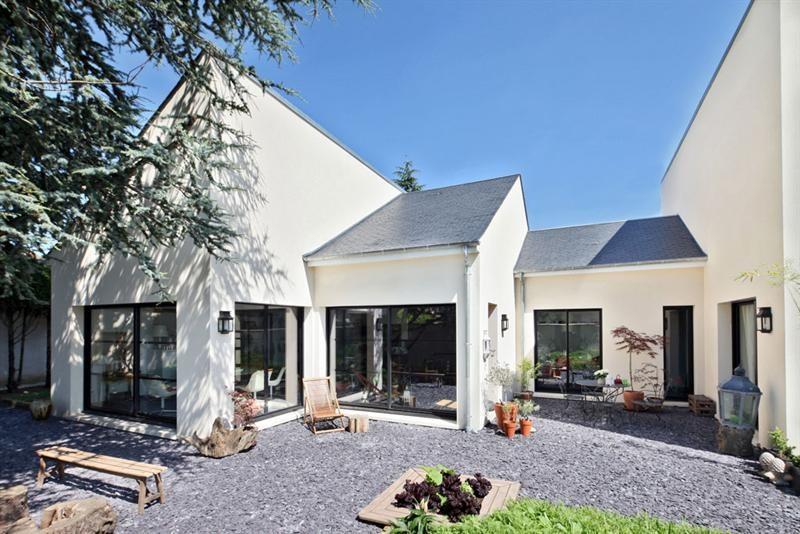 Maison  4 pièces + Terrain 410 m² Montmorency (95160) par MAISONS ERMI