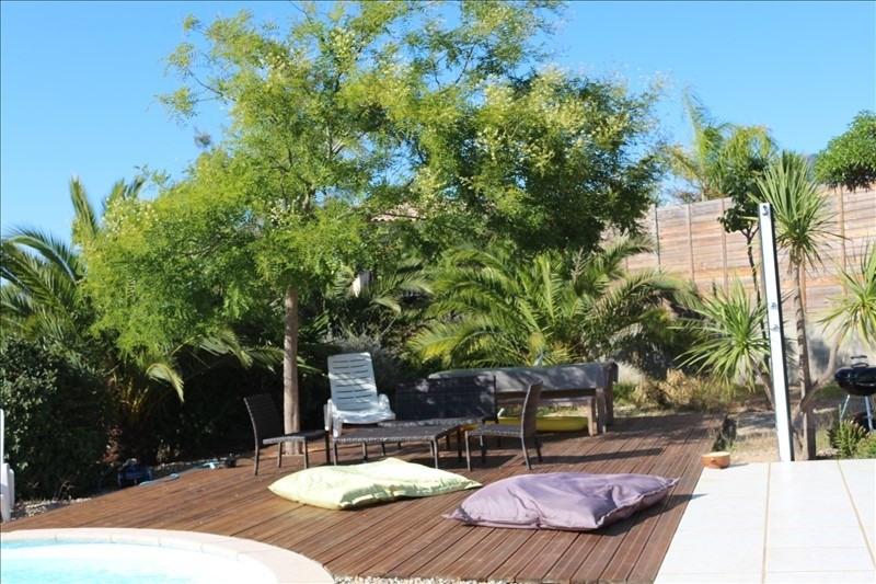 Deluxe sale house / villa Cauro 600000€ - Picture 2