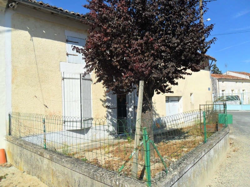 Sale house / villa Courcerac 34 300€ - Picture 7