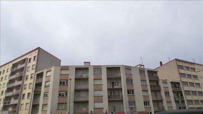 Vente appartement Dijon 60000€ - Photo 1