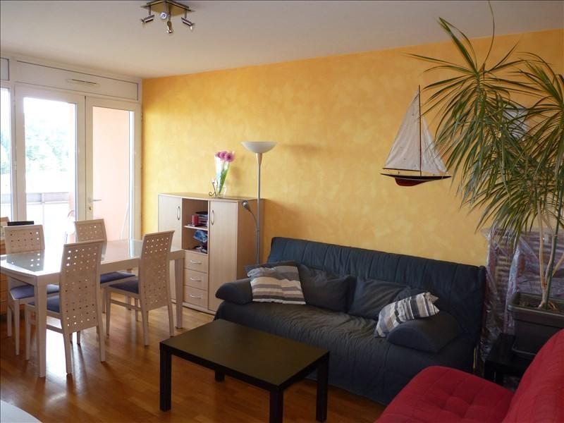 Sale apartment Villefranche sur saone 184000€ - Picture 1