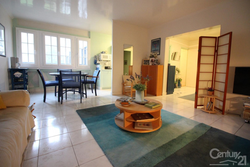 Vendita appartamento Deauville 290000€ - Fotografia 1