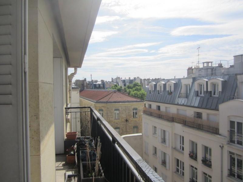 Vente appartement Paris 11ème 759200€ - Photo 1