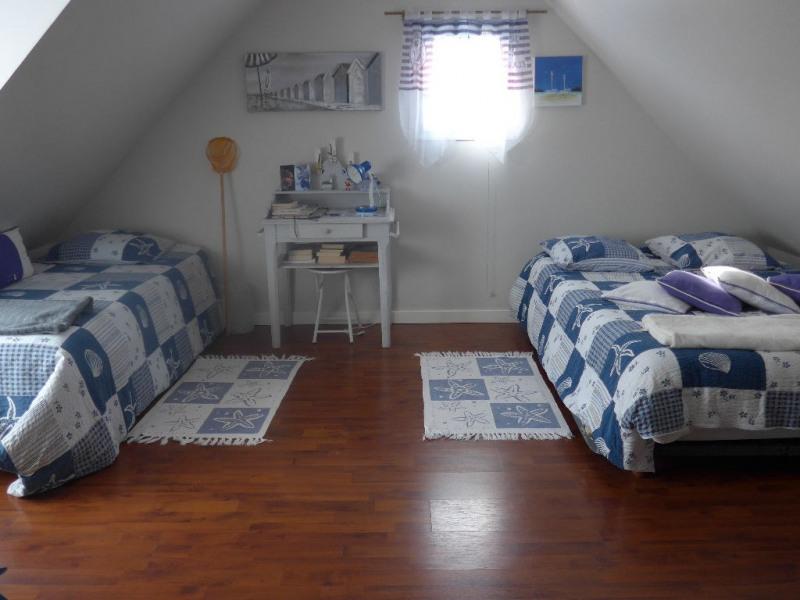 Sale house / villa Locmaria 472450€ - Picture 8