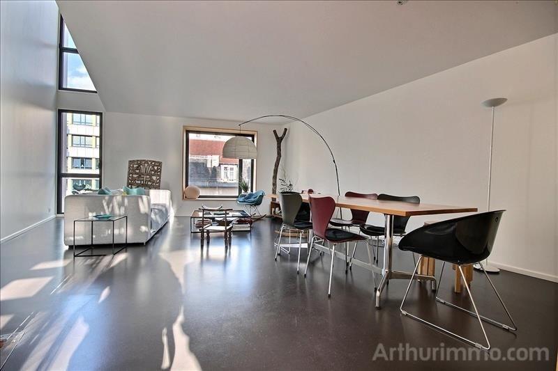 Vente de prestige loft/atelier/surface Asnieres sur seine 1375000€ - Photo 10