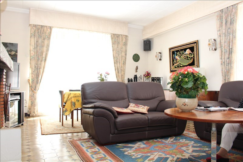 Sale house / villa Lamorlaye 449 350€ - Picture 3