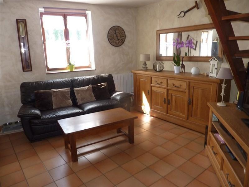 Verkoop  huis Claye souilly 224000€ - Foto 3