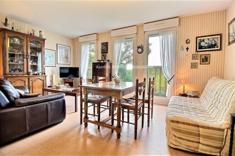 Sale apartment Deauville 144400€ - Picture 3