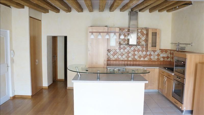 Rental apartment St germain en laye 1395€ CC - Picture 2