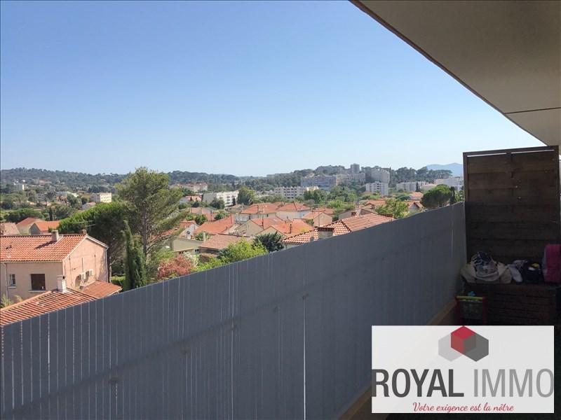 Location appartement Toulon 775€ CC - Photo 3