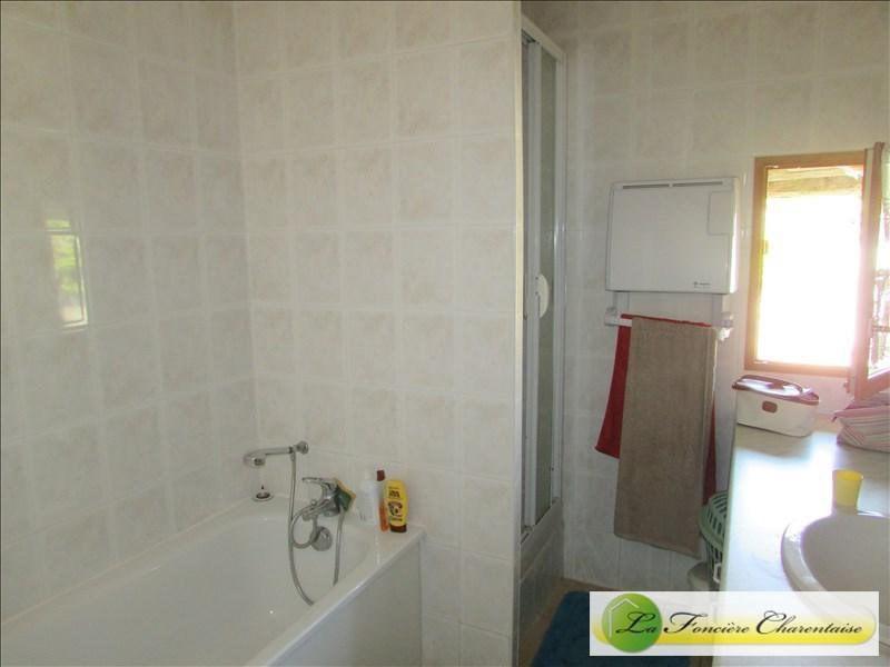 Sale house / villa Verdille 92000€ - Picture 4