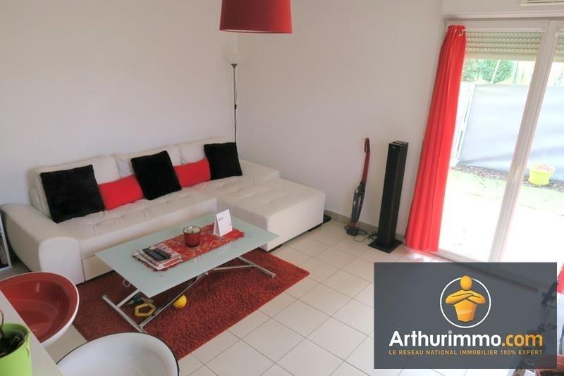 Sale apartment Savigny le temple 136000€ - Picture 3