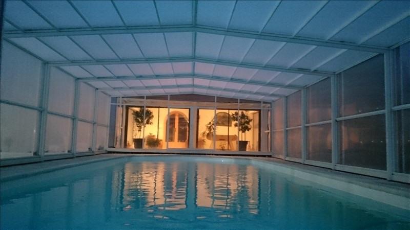 Sale house / villa Montendre 495000€ - Picture 3