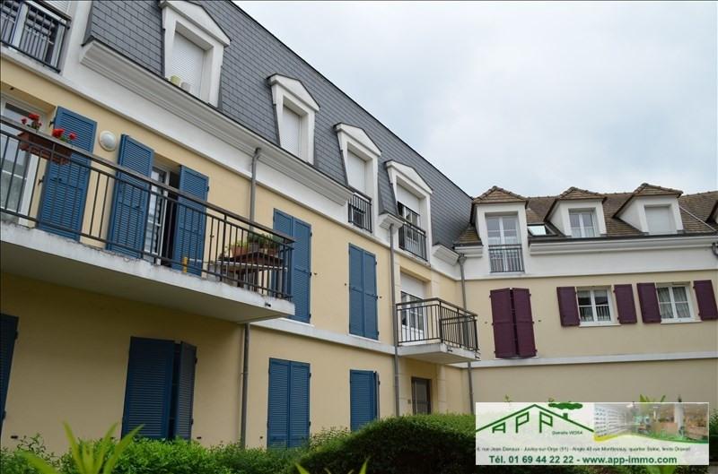 Sale apartment Draveil 104900€ - Picture 2