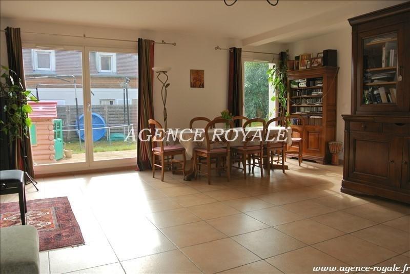 Vente maison / villa Chambourcy 642000€ - Photo 4