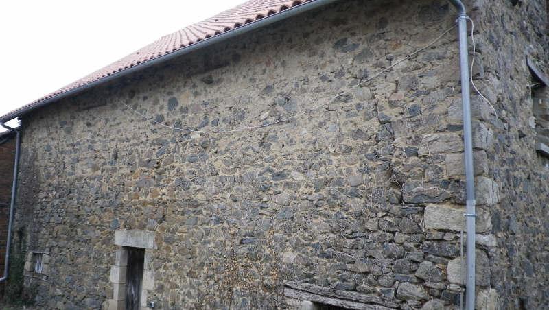 Sale house / villa Nexon 129000€ - Picture 9