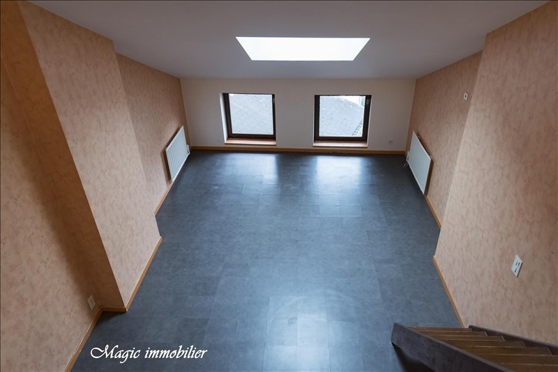 Vente appartement Nantua 34 000€ - Photo 6
