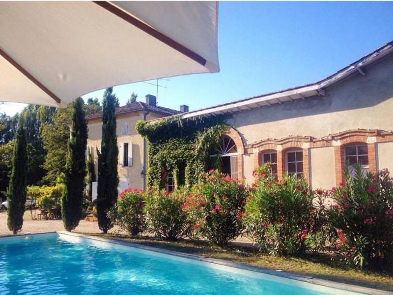 Sale house / villa Agen 372500€ - Picture 3