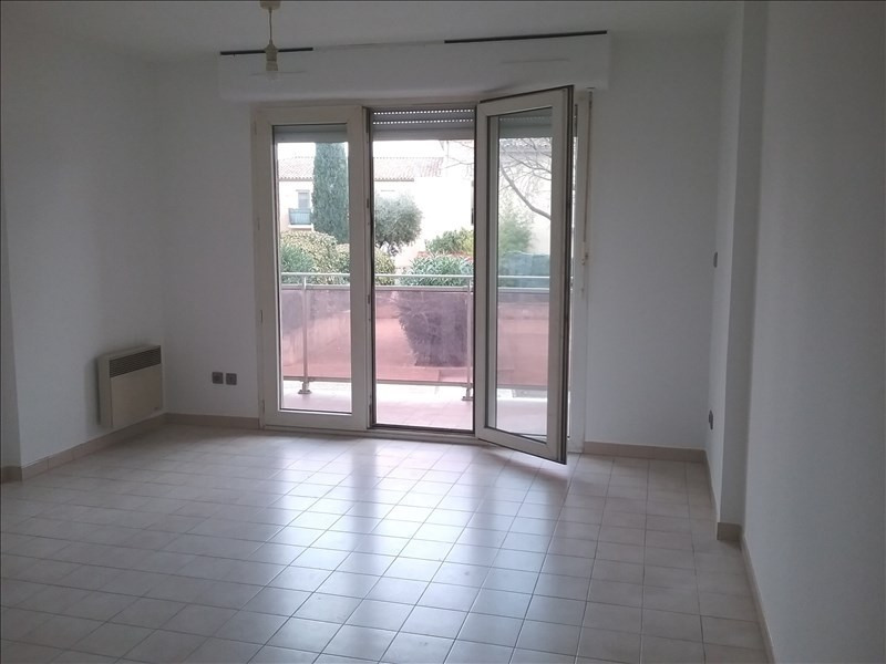 Rental apartment St aunes 400€ CC - Picture 4