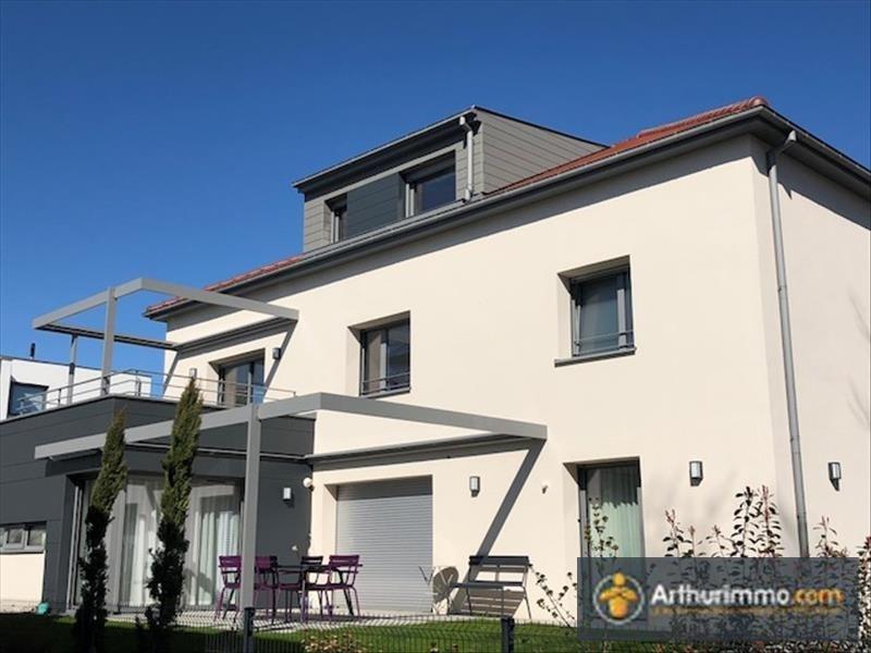 Vente de prestige appartement Colmar 600000€ - Photo 1