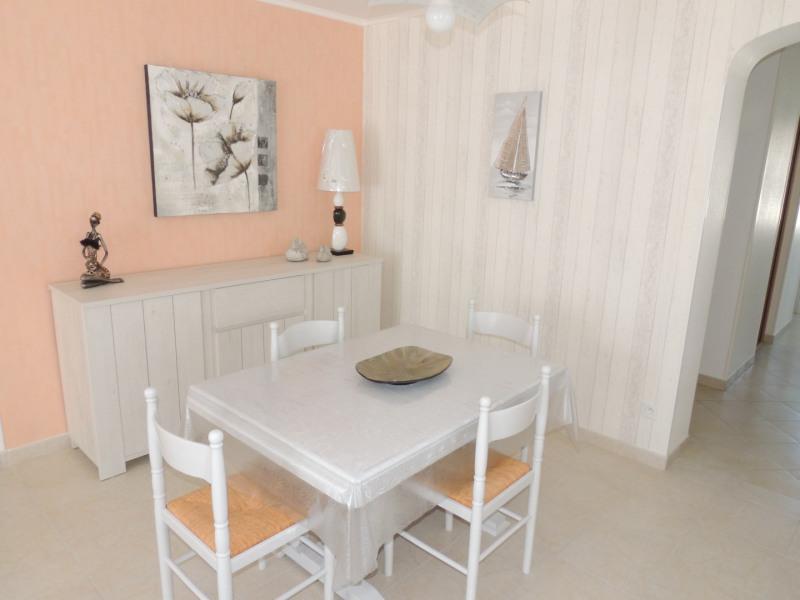 Location vacances maison / villa Saint sulpice de royan 455€ - Photo 5