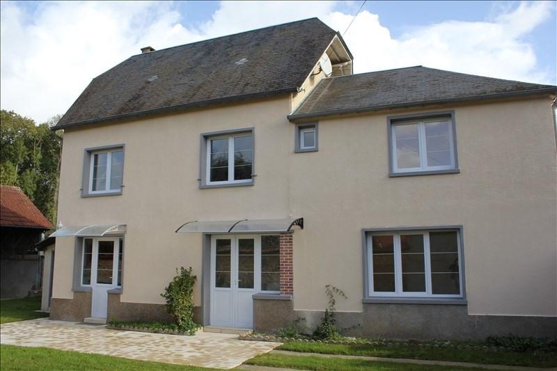 Verkoop  huis Maintenon 270000€ - Foto 1