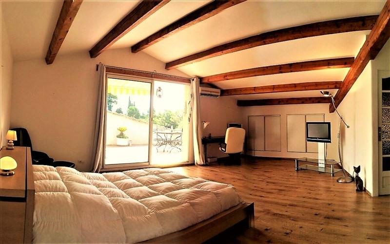 Deluxe sale house / villa Le golfe juan 885000€ - Picture 11