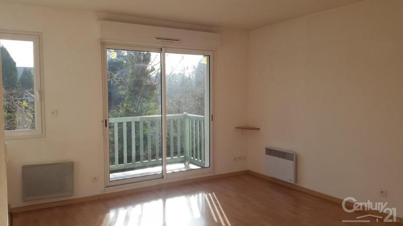 Sale apartment Touques 110000€ - Picture 2