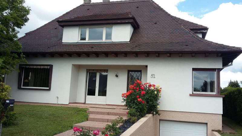Vente maison / villa Dingsheim 463500€ - Photo 1