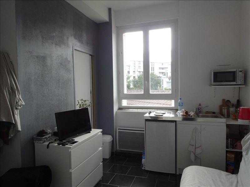 Vente appartement Dijon 44500€ - Photo 1