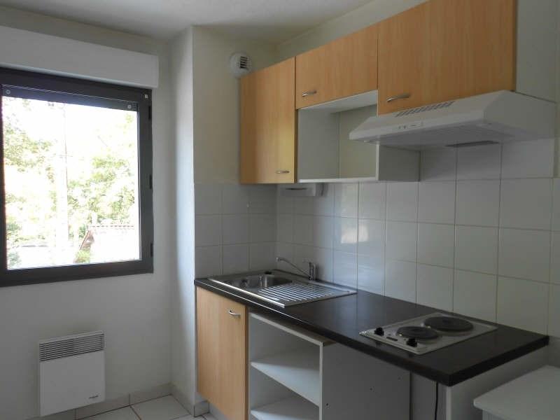 Sale apartment St lys 69500€ - Picture 3