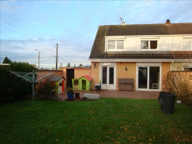 Sale house / villa Quiery la motte 168400€ - Picture 1