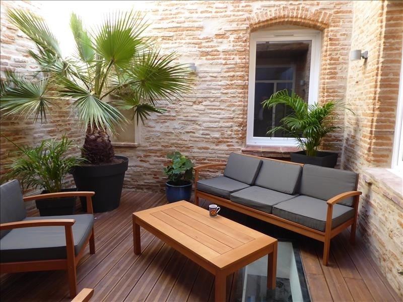 Vente appartement Montauban 410 000€ - Photo 1