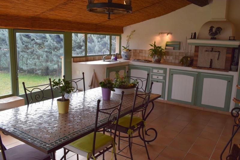 Vente de prestige maison / villa Callian 520000€ - Photo 20