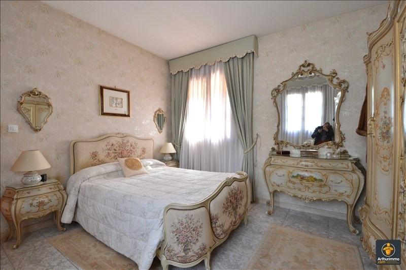 Sale house / villa Roquebrune sur argens 525000€ - Picture 5