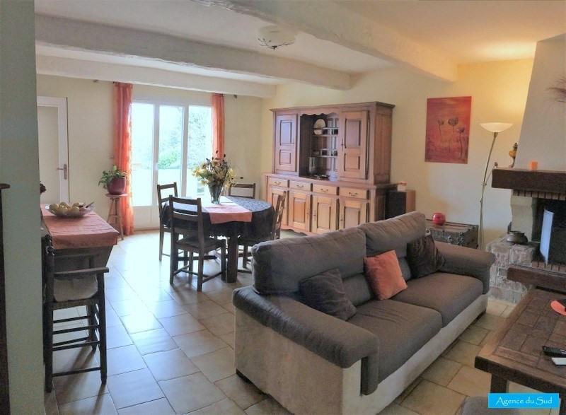 Vente maison / villa Peypin 340000€ - Photo 4