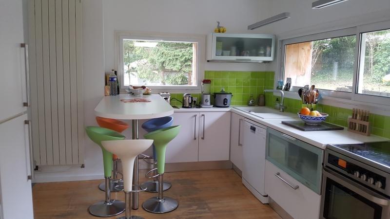 Sale house / villa Villennes sur seine 925000€ - Picture 5