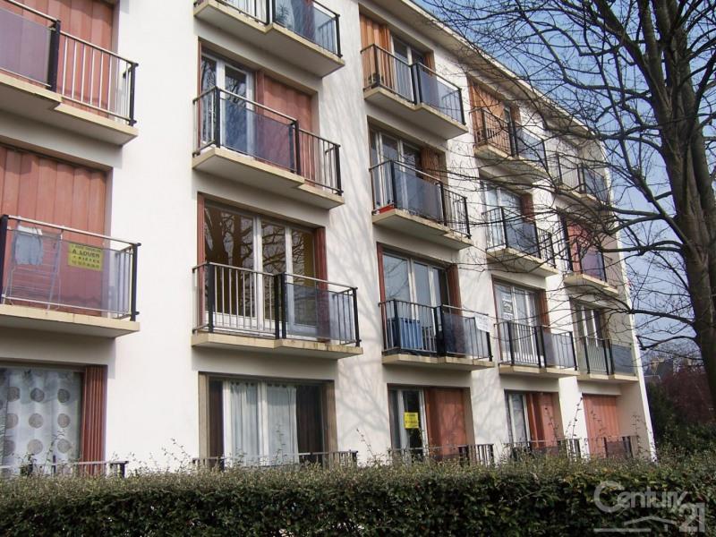 Location appartement Caen 398€ CC - Photo 1