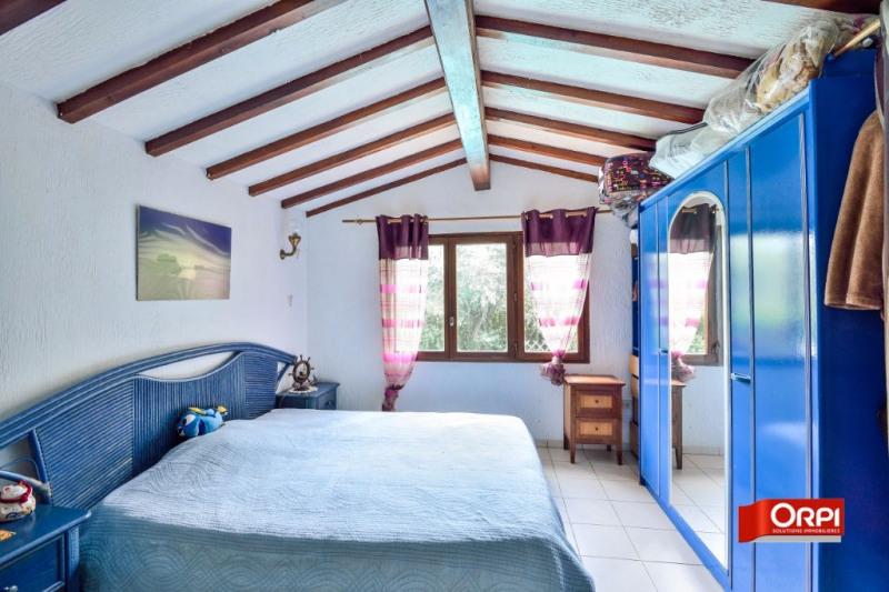 Vente maison / villa Nice 460000€ - Photo 5