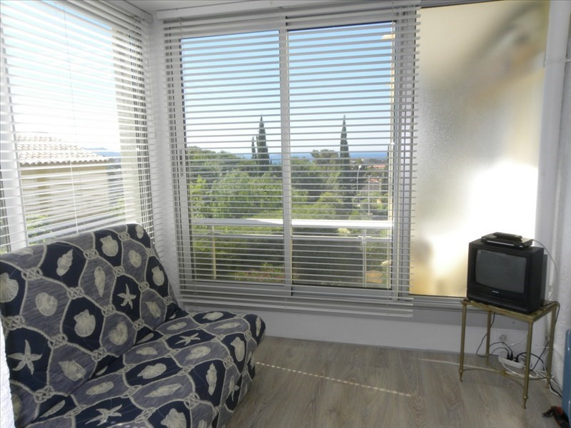 Vente appartement Bandol 367000€ - Photo 7