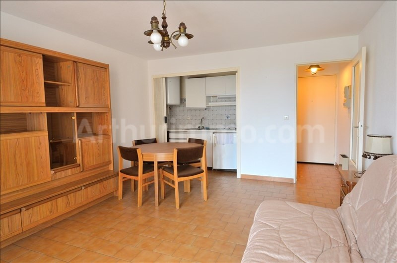 Vente appartement St aygulf 92 000€ - Photo 4