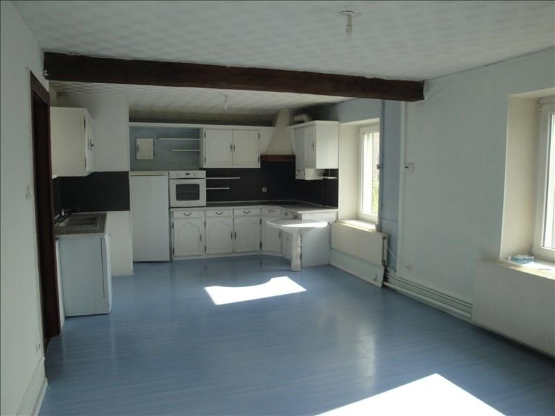 Venta  apartamento Audincourt 99000€ - Fotografía 1