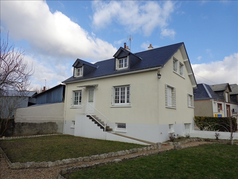 Sale house / villa Vineuil 242 000€ - Picture 1