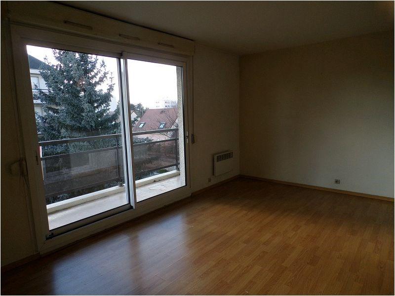 Sale apartment Draveil 125000€ - Picture 3