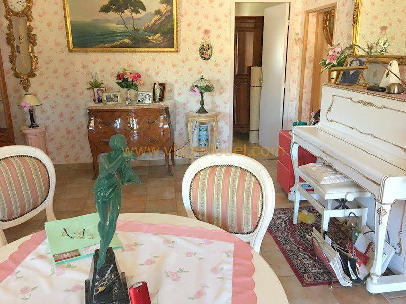 Life annuity apartment Tarascon 82 000€ - Picture 2